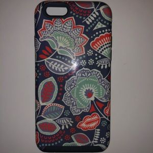 vera bradley phone case for iPhone 6s